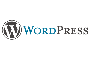 Wordpress Logo.